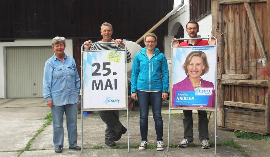 Plakatieren_Europawahl_2014_2