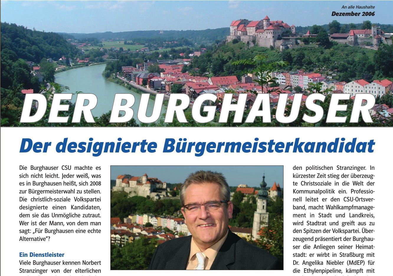 Der Burghauser_200612_titel