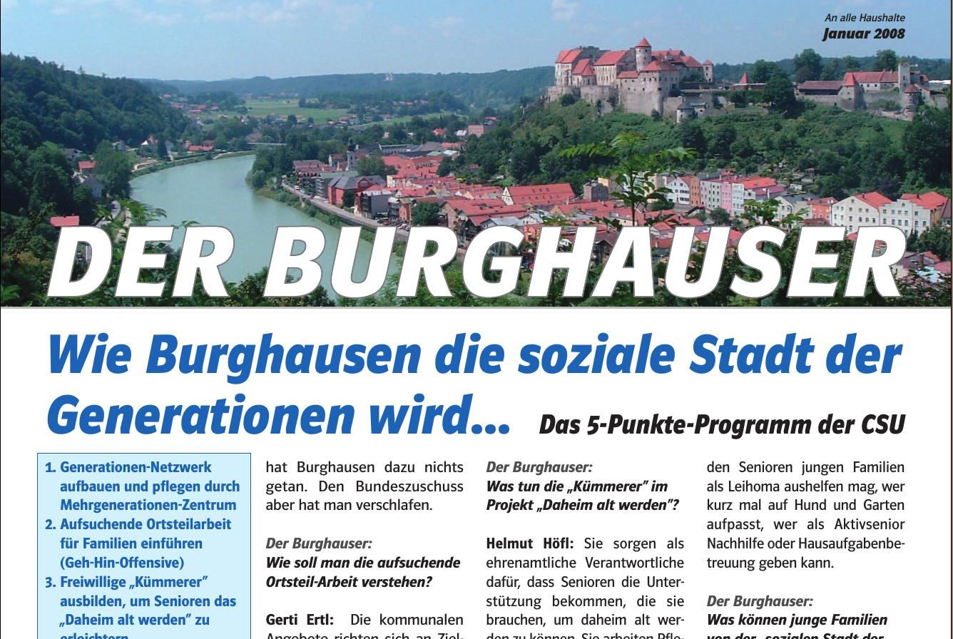 Der Burghauser_200801_titel