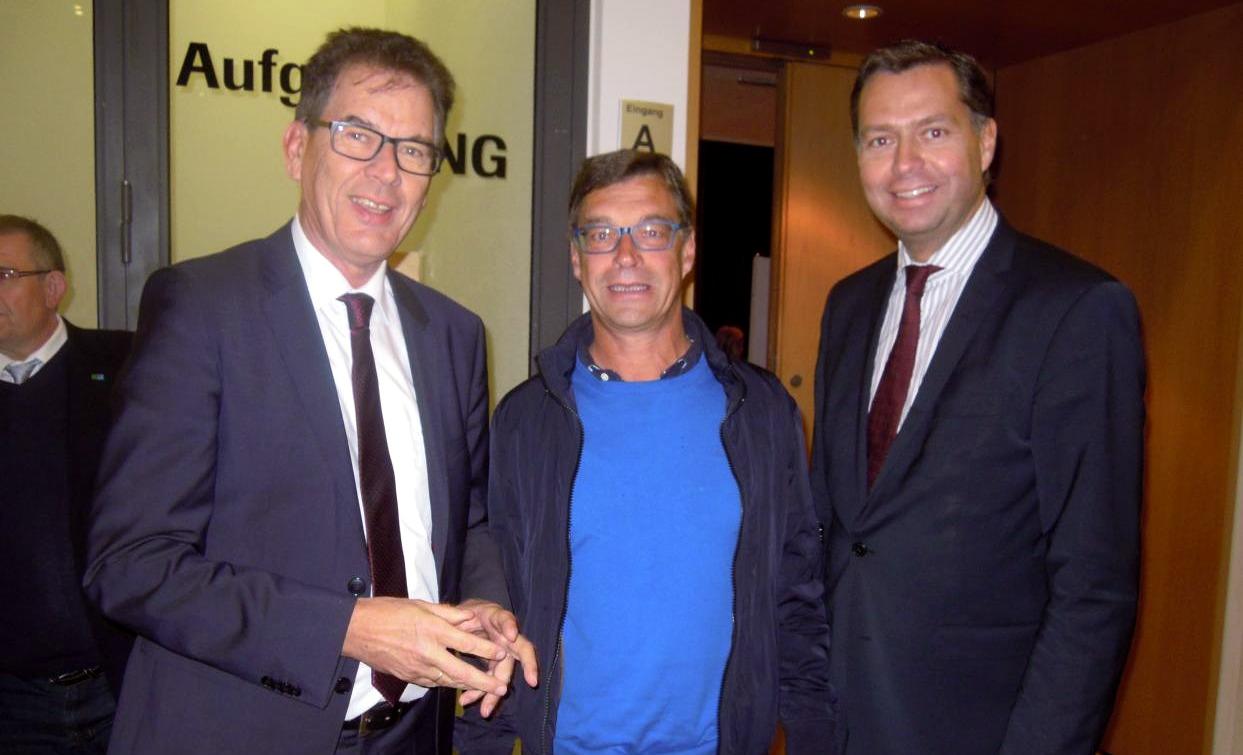 Dr.Gerd Müller 13.10.2015 1