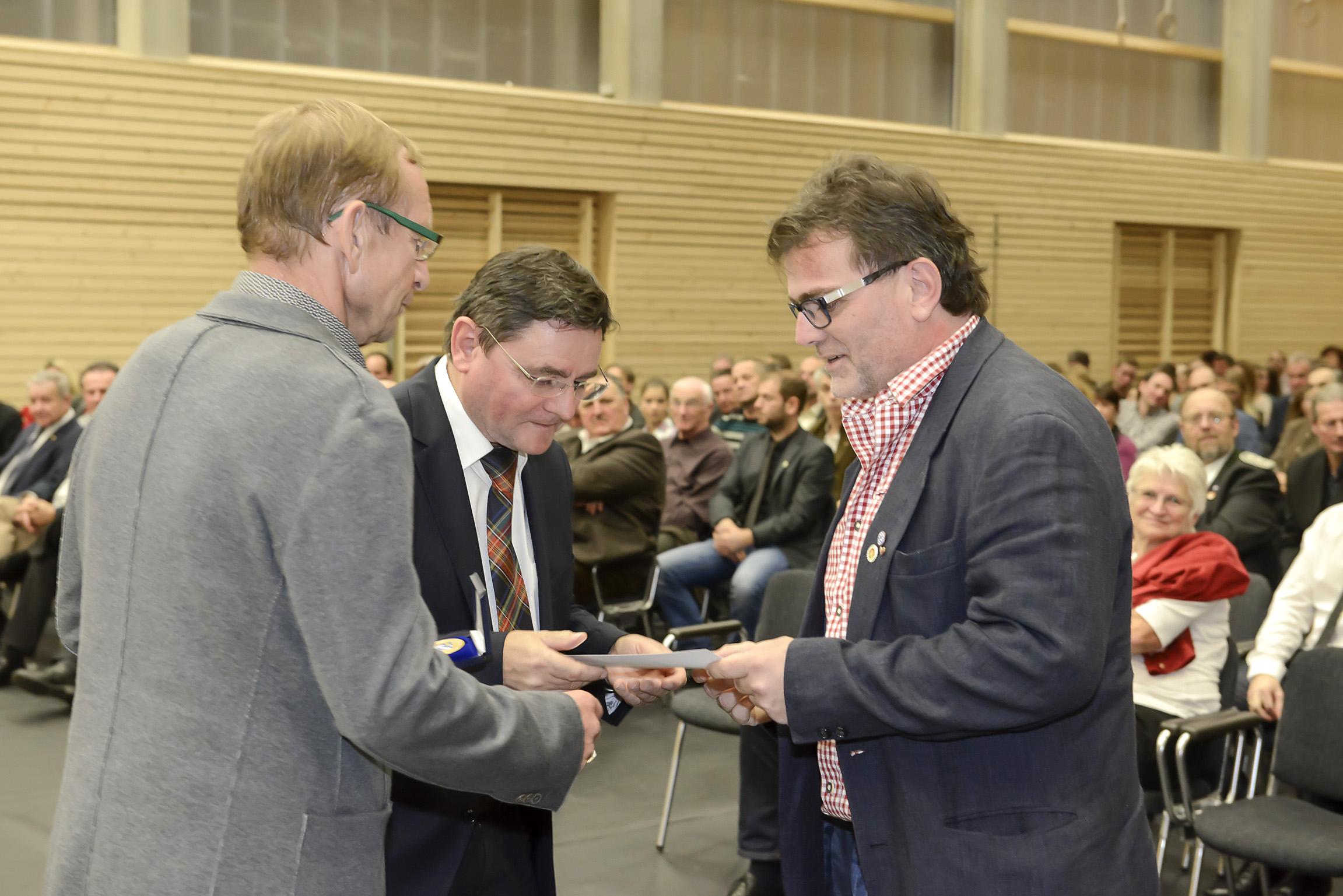 Landkreissportlerehrung 2015