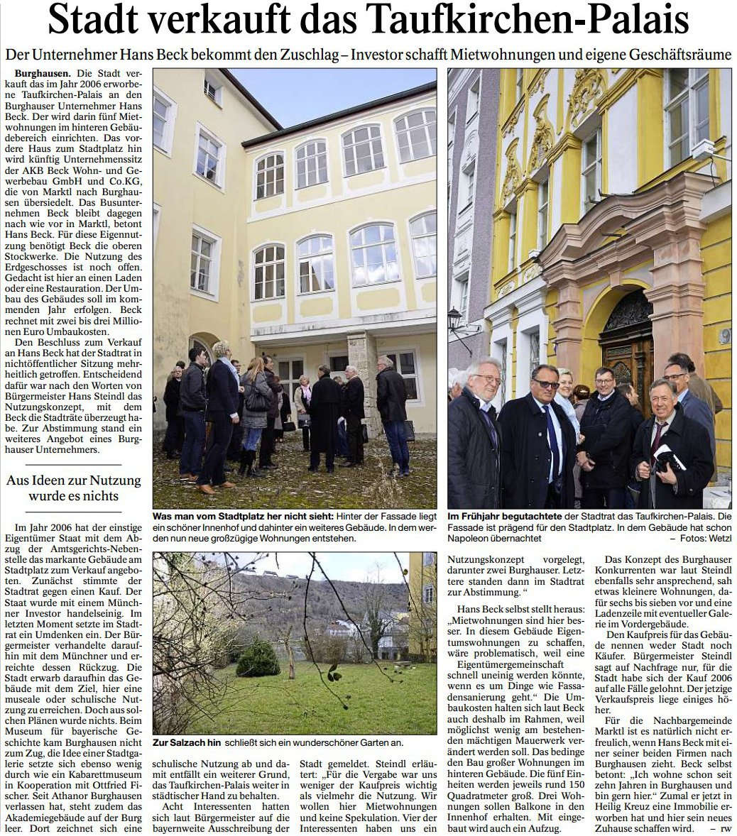 PNP_20151125_TaufkirchenPalais