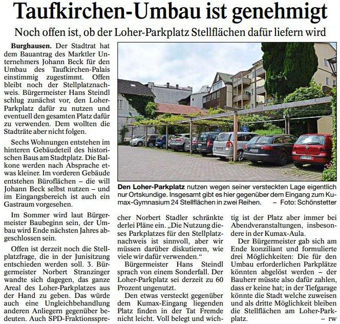 PNP_20160513_TaufkirchenUmbau